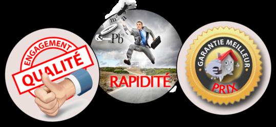 Diagnostic immobilier obligatoire camargue qualité rapidité prix